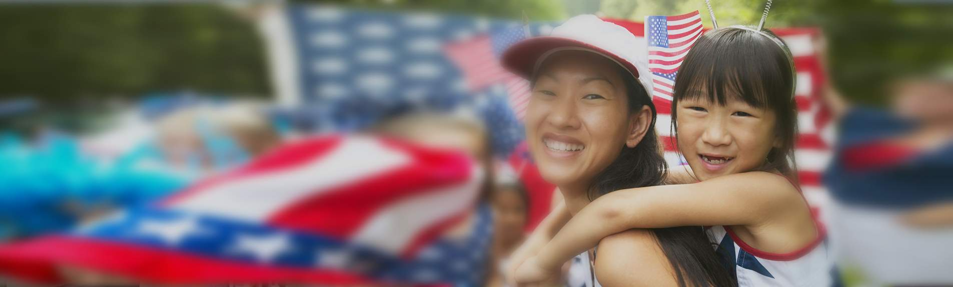 {Immigrate to the United States on a work visa}