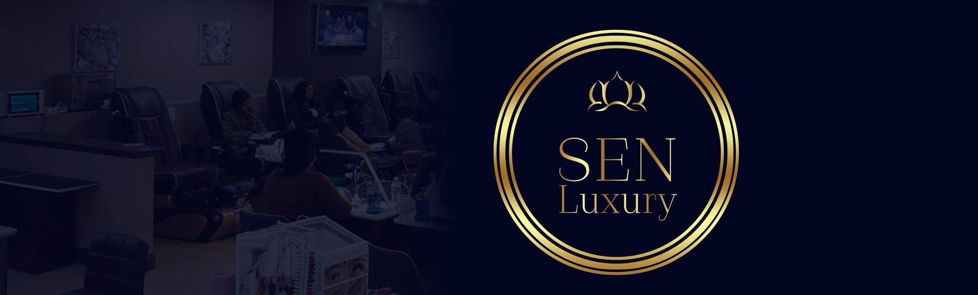 {Luxury Nails In US}